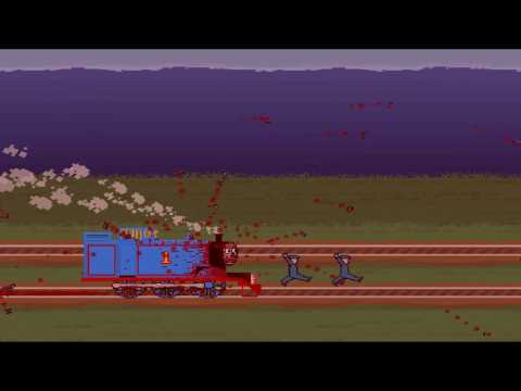 Download Thomas The Dank Engine Rages Gameplay 60fps Hd