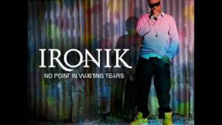 dj ironik - imagine