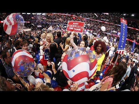 Διχασμένοι οι Ρεπουμπλικάνοι για την υποψηφιότητα Τραμπ