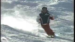 Ski Now 97 #16 Ski File 296 我満嘉治