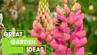 English-Style Gardens Done Right | Garden | Great Home Ideas