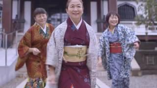 24K Magic   Bruno Marsをおばあちゃんが踊ってみた!Japanese Elderly Ladies In The 60s Dancing 24k Magic Bruno Mar