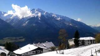 preview picture of video '2010 - Winteranfang Mösern bei Seefeld in Tirol'