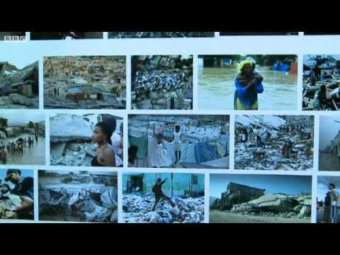 Wa ke iko da hotuna a Twitter- - BBC Hausa - Hotuna da Bidiyo