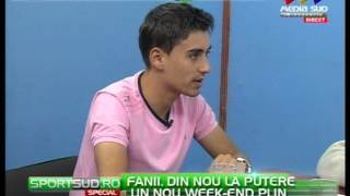 SportSUD Special - 28.05.2012