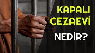 Kandıra Kapalı Cezaevi'nde mahkumlar isyan çıkardı - Most