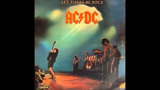 AC/DC - Let There Be Rock - Go Down HD