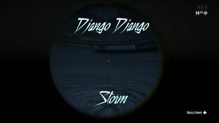 GRAND THEFT BOAT Django Django, Storm RED DEAD REDEMPTION 2 Online
