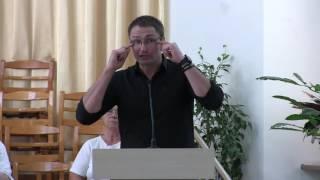 Наше поклонение Богу / Владимир Омельчук / 7 августа 2016