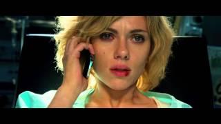 Пробуждение Люси (звонок из операционной)   ...отрывок из фильма «Люси» (Lucy, 2014)