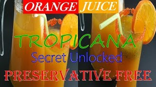Orange Juice | 1.5 Litre Home Made Juice Preservative Free For 1 Week