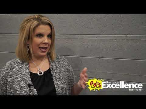 Video: Nicole Briggs speaks