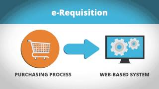 eRequisition video