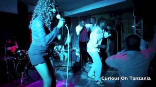 Music in Tanzania with famous musician, Lady JayDee