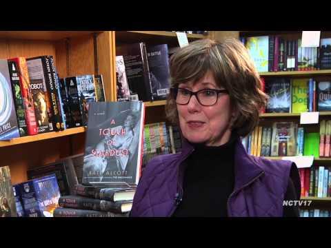 Vidéo de Kate Alcott