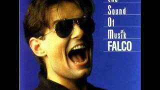 Falco - The Sound of Musik (7inch Rock'n'Soul Version)