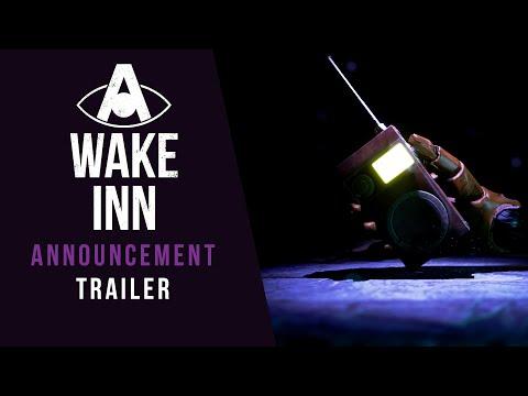 Announcement Trailer de A Wake Inn