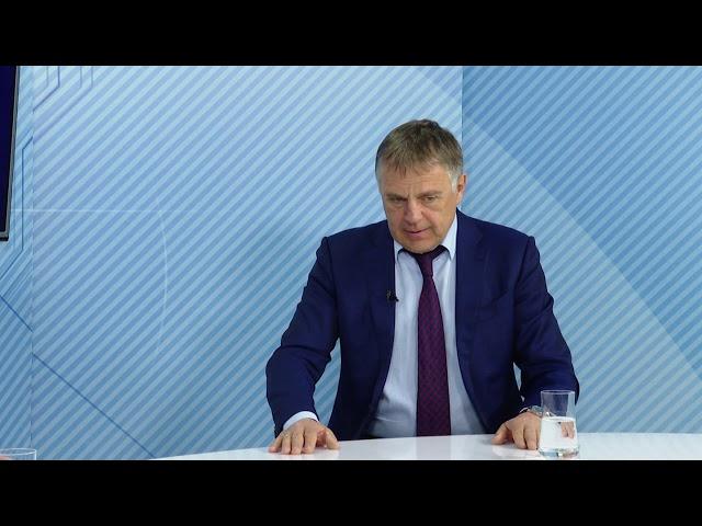 Актуальное интервью за 6 апреля 2020 с Сергеем Петровым