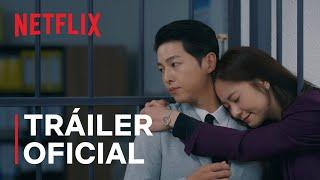 Vincenzo   Tráiler oficial   Netflix