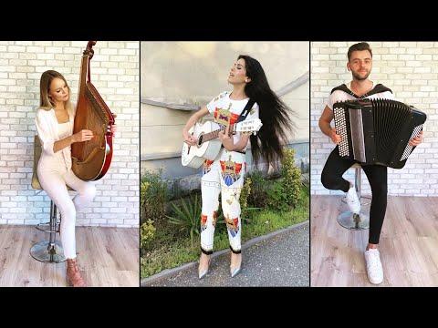 Elena /Yerevan/ feat. B&B Project - Bella Ciao