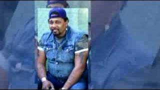 ANGOLA BOUND  [by MR. AARON NEVILLE]