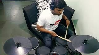 Inkem inkem inkem kavale - Drum cover | geetha govindam songs