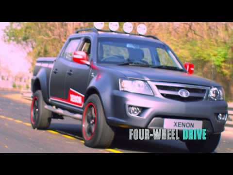Tata Xenon For Sale Price List In India January 2018