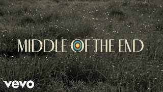 Jack Kays - MIDDLE OF THE END (HOW DOES IT FEEL) (Official Video)