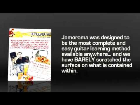 Guitar Tabs For Beginners - Jamorama The Best Guitar Course Around