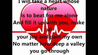 Go there with you - Steven Curtis Shapman / presente p/ Margaret