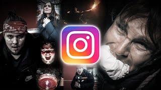 Лучшие Instagram Stories @biggeekru! [ВЕРТИКАЛЬНОЕ ВИДЕО]