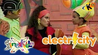 Grade 3 Science | Electricity | Sineskwela