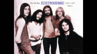 Fleetwood Mac - The Green Manalishi (Live, 1970)