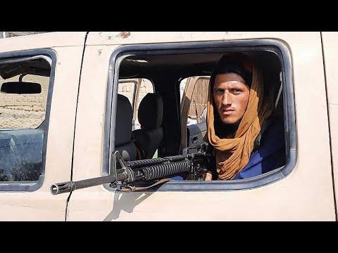 Αφγανιστάν: Στα χέρια των Ταλιμπάν οι περισσότερες μεγάλες πόλεις…