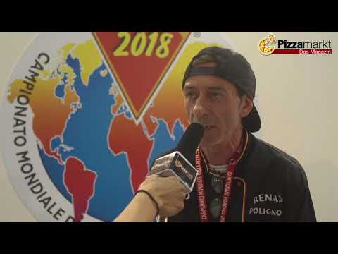 Renato Poglignoni Pizzamarkt interview
