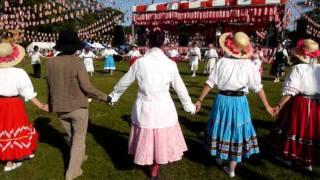 中標津夏祭り2011フォークダンス/コツェ・ベルベロトマケドニア