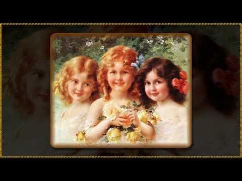 С днем Ангела, дорогие подруги, Вера, Надежда, Любовь!