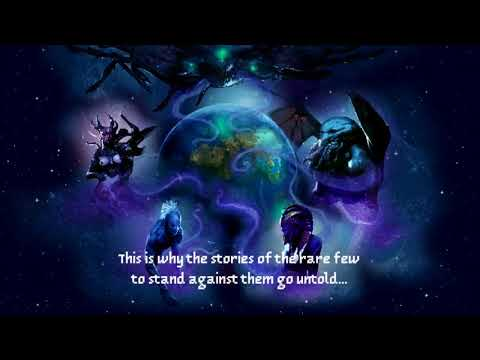 Видео № 0 из игры Lovecraft's Untold Stories — Collector's Edition [NSwitch]