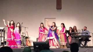 Jab kisi ne ye mujhse kaha (New Hindi Christian   - YouTube
