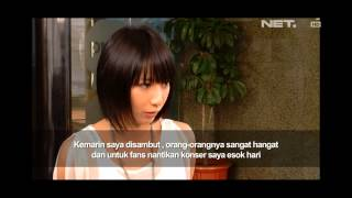 Entertainment News - Eir Aoi Innoncence tentang persiapan konser di Indonesia
