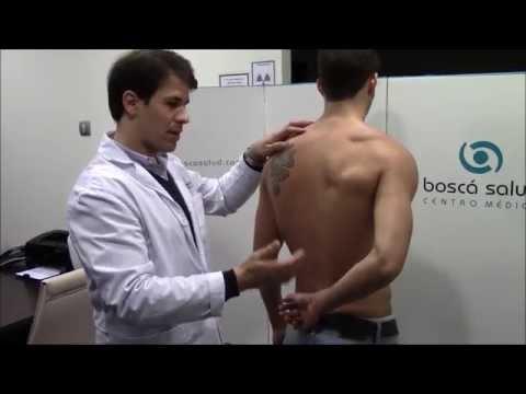Saco dural espinal es el tratamiento deformada