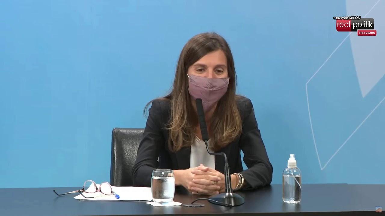 Bono de 15 mil pesos: Moroni y Raverta explican el alcance de la medida para sectores vulnerables