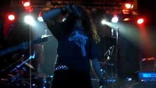 Adagio - The Fifth Ankh (Live @ Sala Heineken, Madrid) 04/04/2010