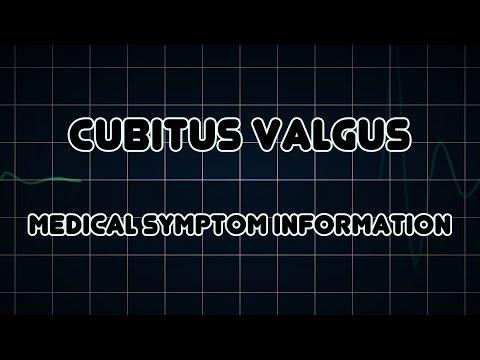 วิธีการรักษา Varus และ valgus