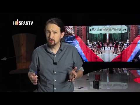 Un ataque militar contra Venezuela sería un disparate - Pablo Iglesias