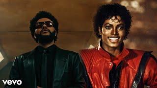 The Weeknd - Take My Breath ft. Michael Jackson [Remix]