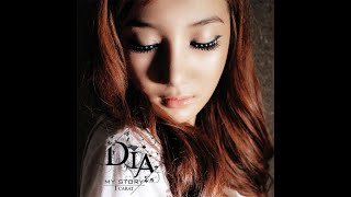 DIA - It Rained All Day