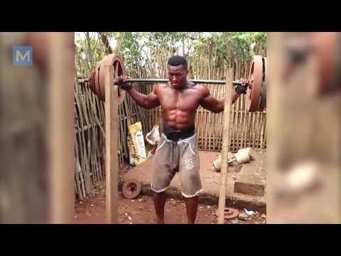 Jak tydzień budowania mięśni prasy
