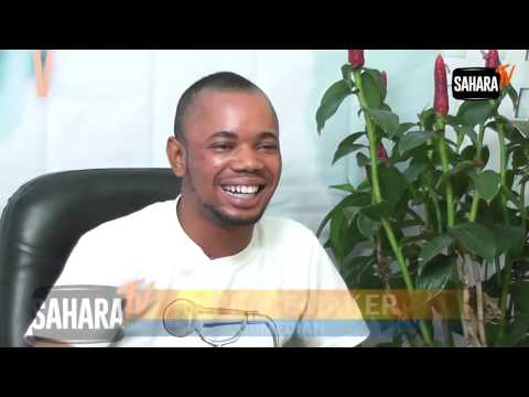 Comedian Peacemaker Jokes about Residential Locations in Lagos