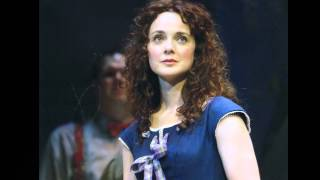 "Melissa Errico - ""Old Devil Moon/Look to the Rainbow"" from Finian's Rainbow"